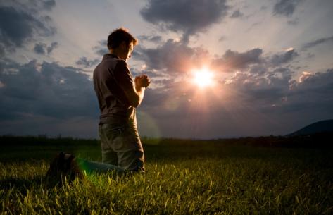 Eu e a minha casa serviremos ao Senhor. (Josué 24:15)